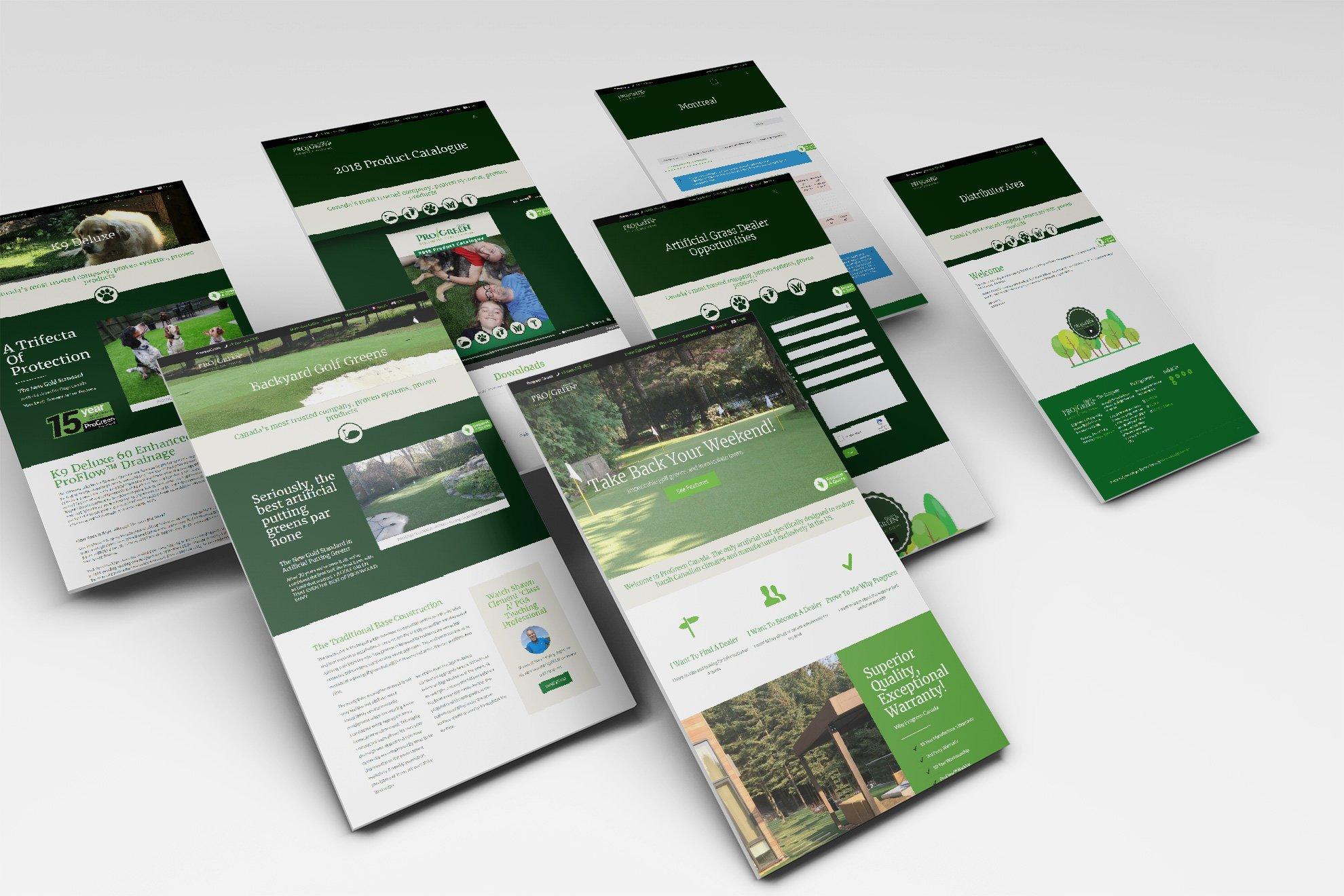 pro-greens-perspective-website-mockup
