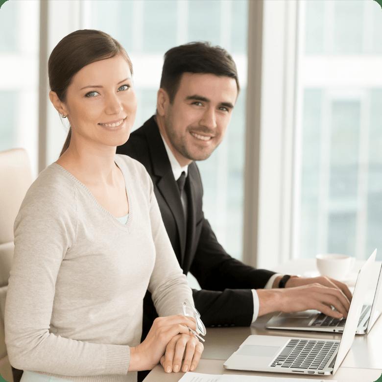 Website Solutions in Toronto, On